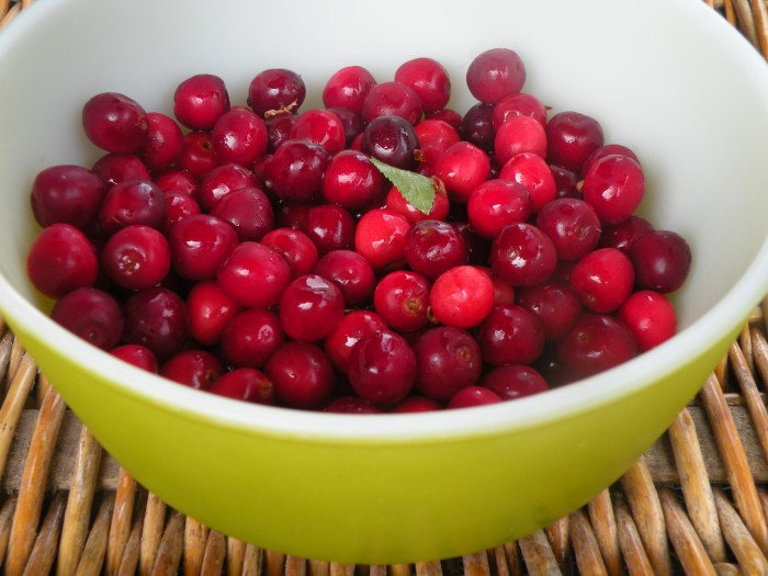 Bowl of Cherry