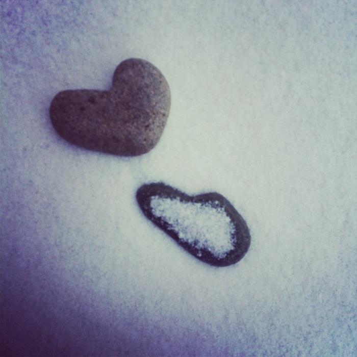 Snow Hearth