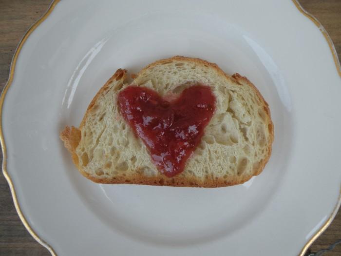 I Love Rhubarb